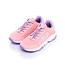 FILA KIDS #原宿篇 大童慢跑鞋-粉 3-J860S-511