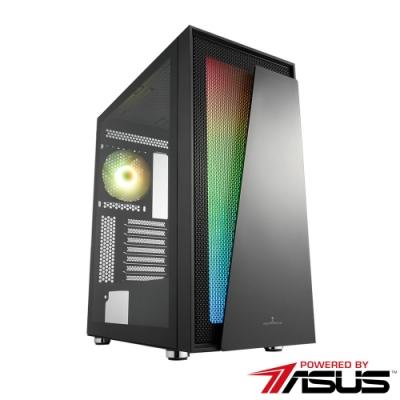 華碩B460平台[西方星將]i9-10900/32G/2T/GTX1650/1TB_M2