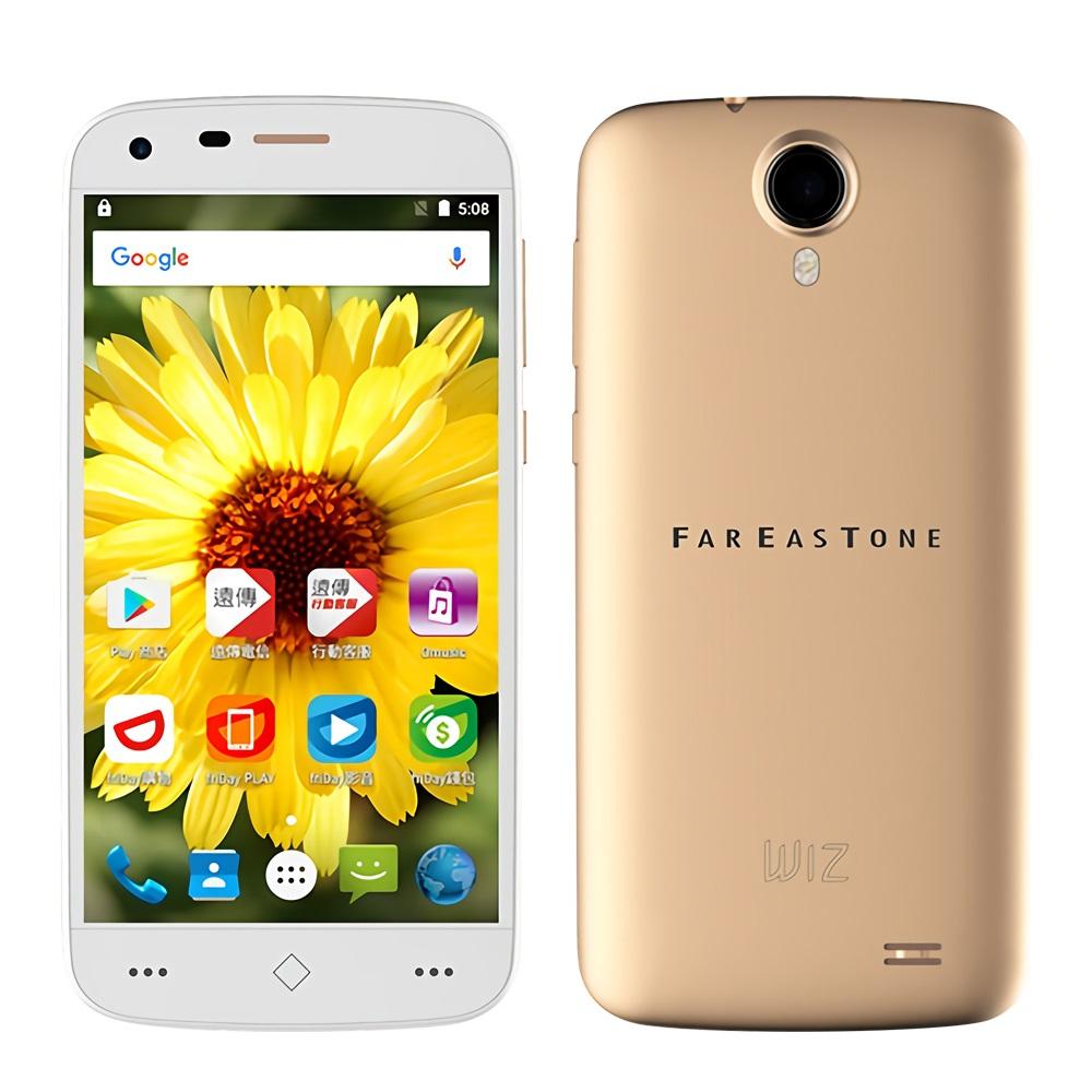 FET Smart 508 (1G/8G) 智慧手機 @ Y!購物