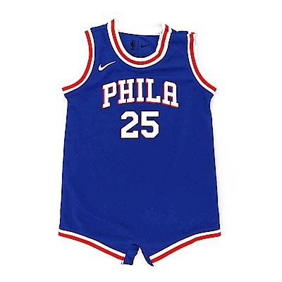 NBA 新生兒包屁衣球衣 76人 Ben Simmons