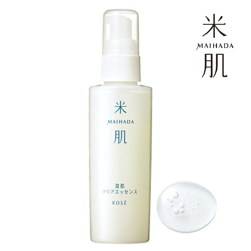 【KOSE 高絲】 米肌 澄肌角質調理美容液 120ml