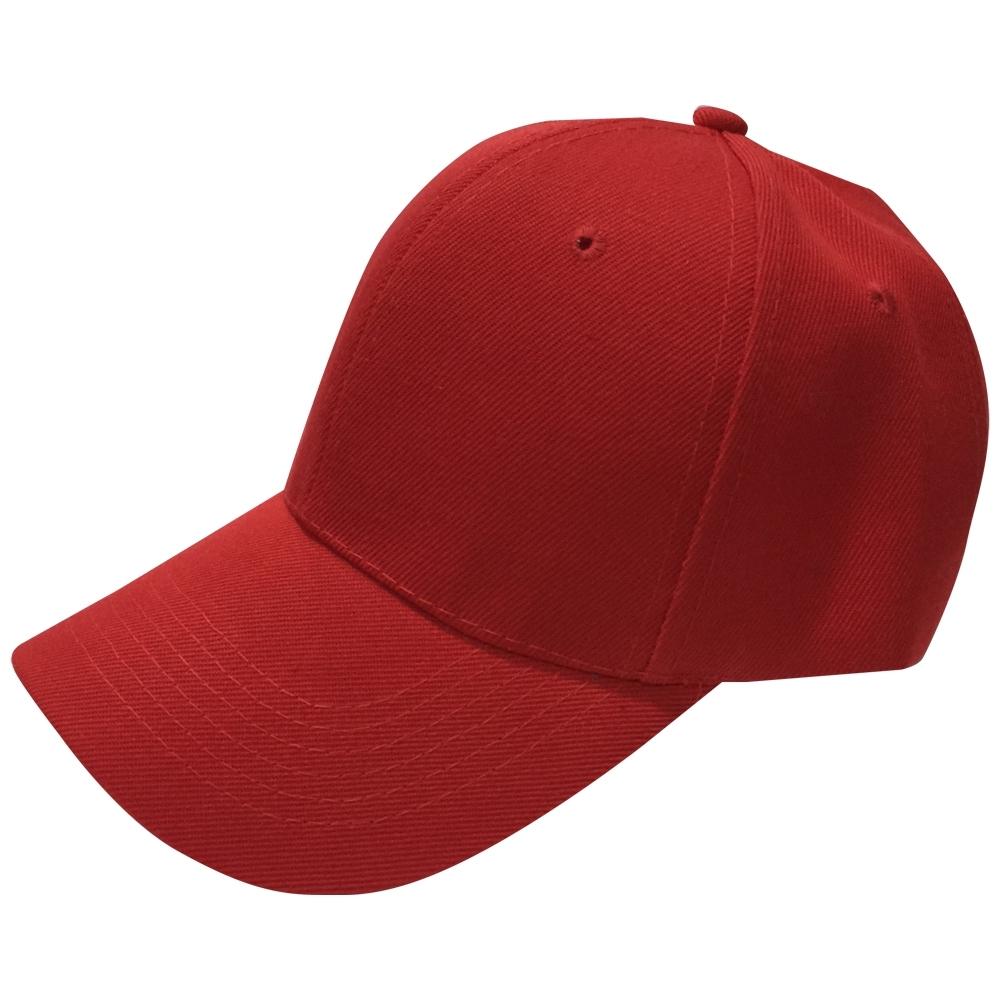 Redberry 素色鴨舌帽 棒球帽 帆布帽 遮陽時尚穿戴 優雅休閒風  8色系