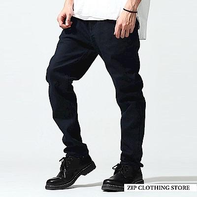 街頭風錐形褲&束口卡其褲(14色) ZIP日本男裝