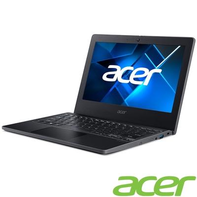 (福利品)Acer TMB311-31-C7W7 11.6吋筆電(N4020/8G/ 256G SSD/ W10H)