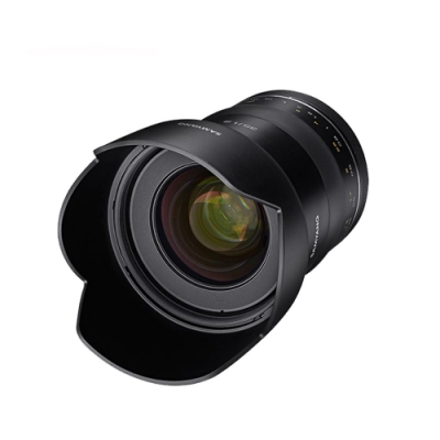 SAMYANG XP 35mm F1.2 大光圈手動鏡頭(公司貨 CANON EF接環)