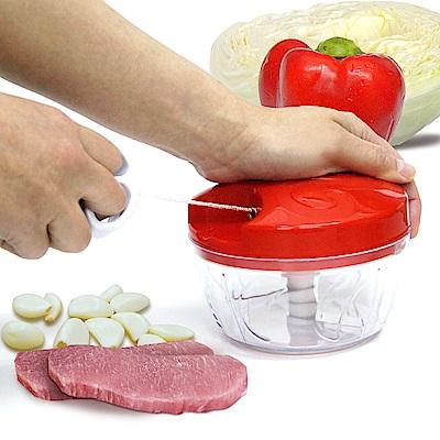 WallyFun 簡易手拉式切菜機