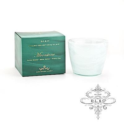 美國 D.L. & CO. 經典乳白光石系列 月石 香氛禮盒 340g