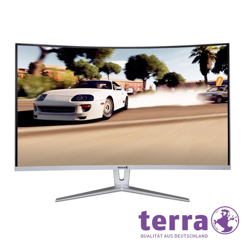 Terra 32型 2K曲面電競螢幕 3280W