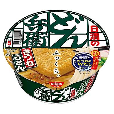 日清 豆皮碗麵(96g)