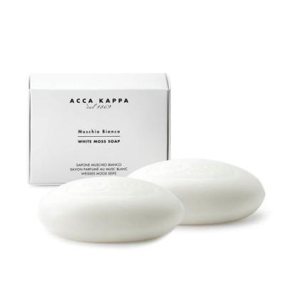 ACCA KAPPA 白麝香香皂150gx2(二盒二皂)