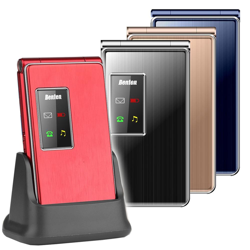 Benten F65 4G雙卡功能型手機