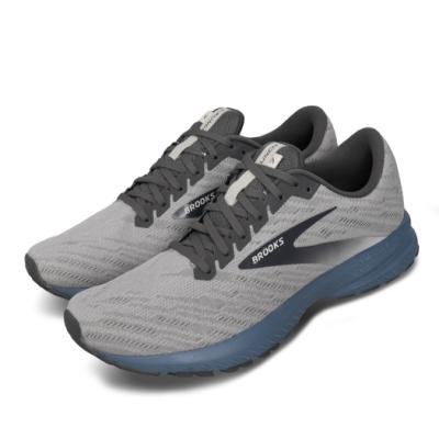Brooks 慢跑鞋 Launch 7 運動 男鞋