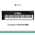 Novation Launchkey /61鍵MIDI鍵盤