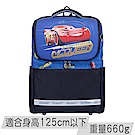 IMPACT怡寶超輕量書包-CARS系列-深藍 IMCS601NY
