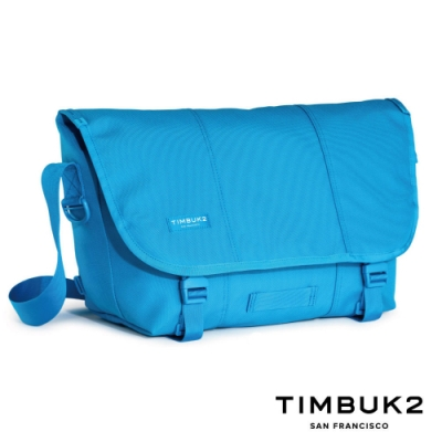 Timbuk2 Classic Messenger 13 吋經典郵差包 - 水藍色
