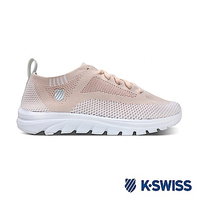 K-SWISS Olvera 輕量運動鞋-女-粉