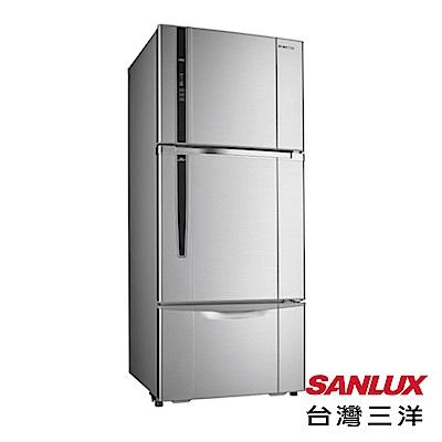 SANLUX台灣三洋 580L 4級變頻3門電冰箱 SR-B580CV