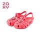 ZAXY GUMMY BEAR BABY系列娃娃鞋 寶寶款 桃紅 product thumbnail 1