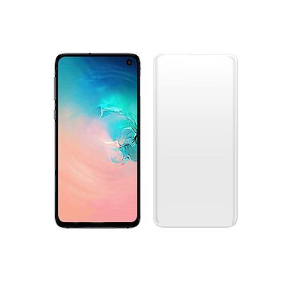 LUCCIDA Samsung Galaxy S10e 9H防爆玻璃貼【3D滿版】