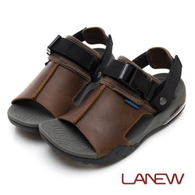LA NEW 漫步氮氣 兩用涼鞋 拖鞋(男225053600)