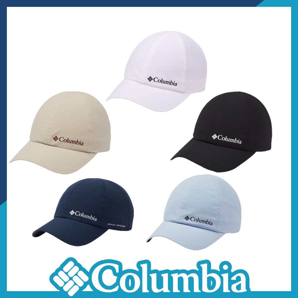 Columbia 哥倫比亞 中性 - UPF50 防潑快排棒球帽-5色 UCU01290