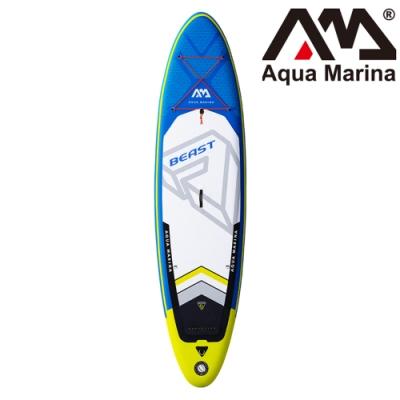 Aqua Marina 充氣立式划槳-進階型 Beast BT-19BEP / 城市綠洲