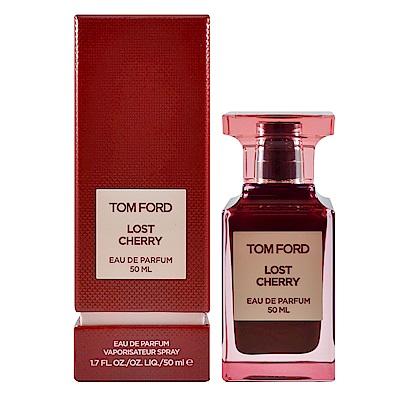 Tom Ford 私人調香-失落櫻桃 香水 50ml