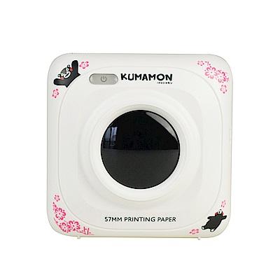 PAPERANG 口袋列印小精靈喵喵機-熊本熊限量版