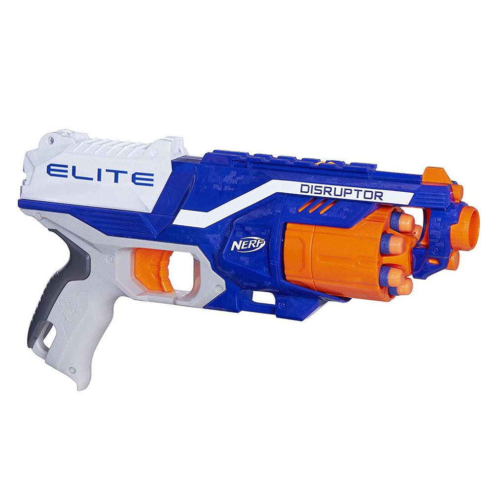 【孩之寶Hasbro】NERF 兒童射擊玩具 菁英系列 強襲分裂者 B9838