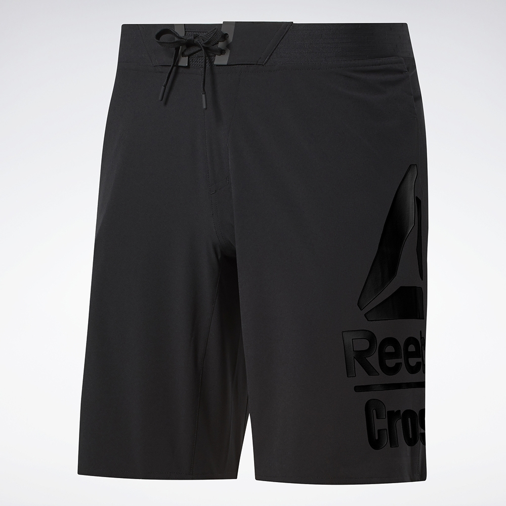 Reebok CROSSFIT Epic 運動短褲 男 FU1913 product image 1