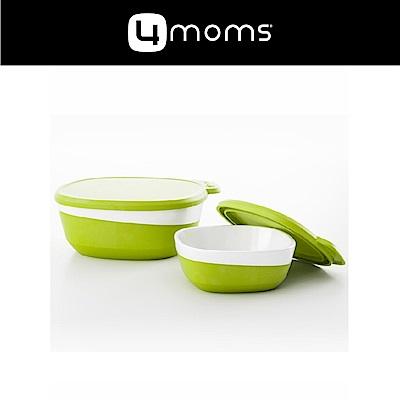 【4 moms】餐碗組