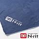 【N • rit 】SUPER LIGHT輕量吸水巾/抗菌快乾運動巾(63.5X150cm)/NSC4142深藍 product thumbnail 1