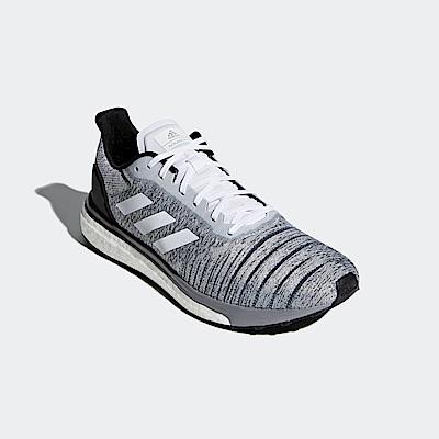 adidas SOLAR DRIVE 跑鞋 男 AQ0337