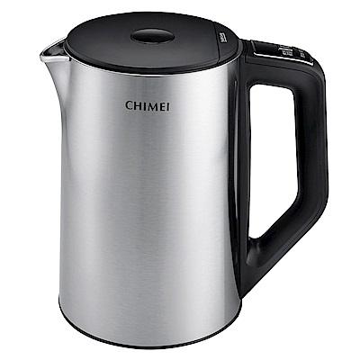 CHIMEI奇美五心級智能溫控不鏽鋼快煮壺 KT-15MDT0