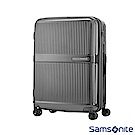 Samsonite新秀麗 29吋Dorsett極線條可擴充TSA硬殼行李箱箱(鐵灰)