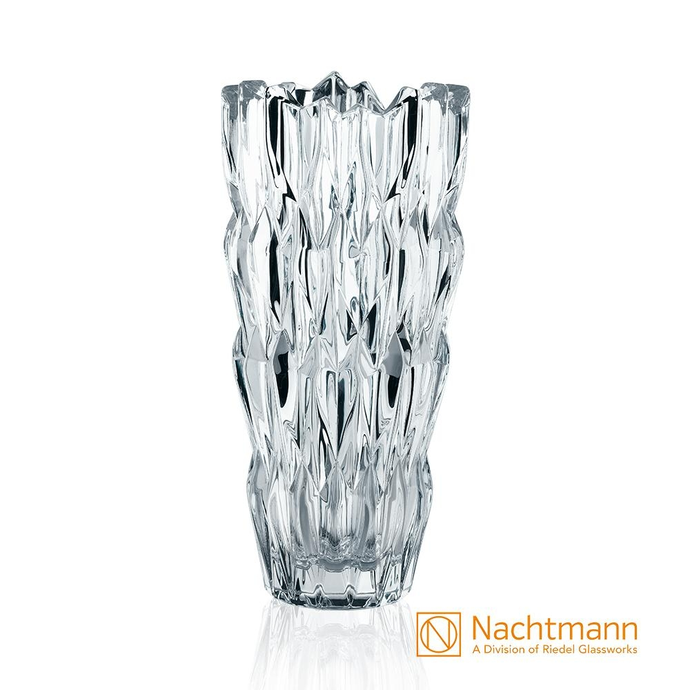 Nachtmann Quartz晶洞花瓶(26cm)