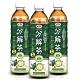 愛之味 健康油切分解茶(590mlx4入) product thumbnail 1