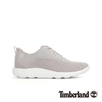 Timberland 女款灰色經典休閒鞋|A1ZUN