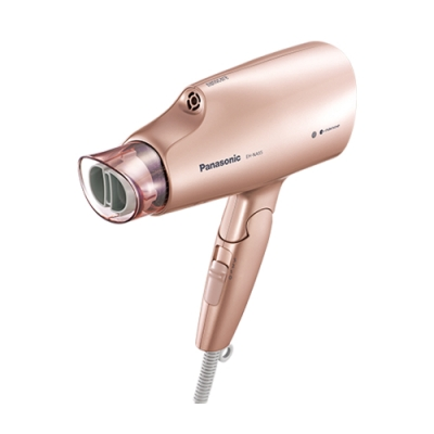 Panasonic 國際牌奈米水離子吹風機 EH-NA55-PN粉金
