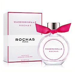 ROCHAS MADEMOISELLE 羅莎小姐女性淡香水90ml
