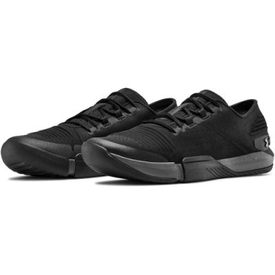 UNDER-ARMOUR男-訓練鞋