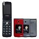 HUGIGA L68 4G摺疊式智慧語音孝親手機 老人機 product thumbnail 1