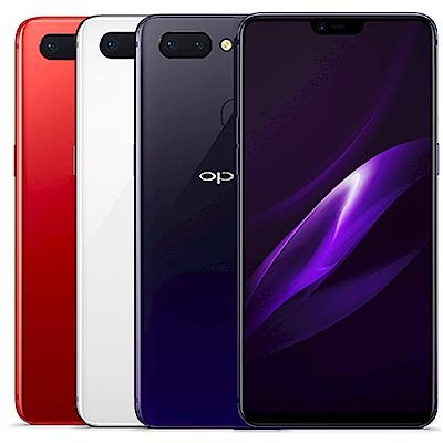 OPPO R15 (6G/128G)6.28吋八核4G LTE智慧美顏機