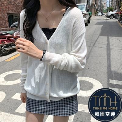 基本款多色針織衫-5色-TMH