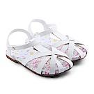 巴西BiBi童鞋_涼鞋款-白色1011022