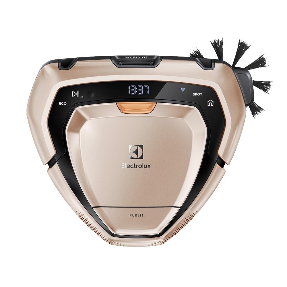 Electrolux 伊萊克斯掃地機器人Pure i9(PI91-5SSM)