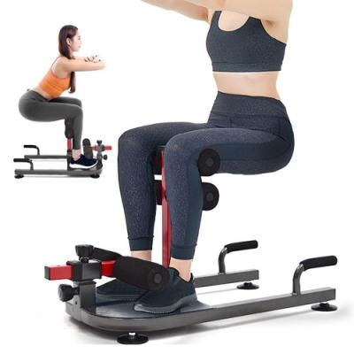 【SAN SPORTS】提臀深蹲機 深蹲椅深蹲架 伏地挺身器