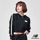 New Balance 長袖上衣_WT91587BK_女性_黑色