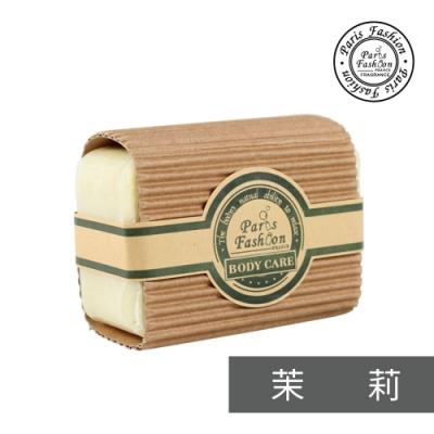 Paris fragrance 巴黎香氛-茉莉精油手工皂150g