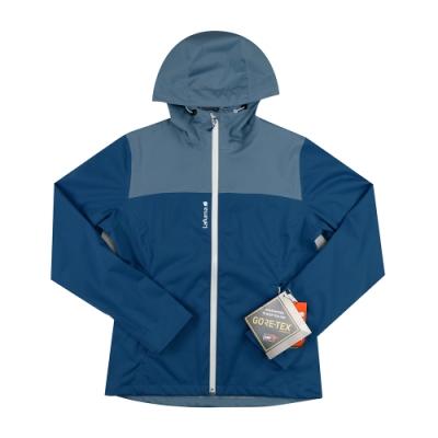 LAFUMA 女 SHIFT Limited GTX 防水外套 霧藍-LFV118487986